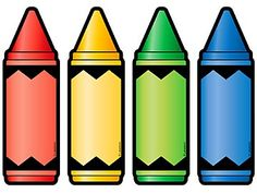 Crayon Accents at Lakeshore Learning Bulletin Board Borders, Bulletin Boards, Art Classroom, Classroom Themes, Game Pieces, Puzzle Pieces, Baby Crayons, Color Crayons, Crayon Box
