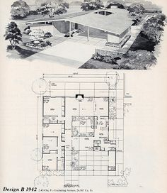 by SportSuburban - I'd use this floorplan and make adjustments. Lose one bedroom to make a much bigger master bath.