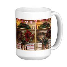 Merry Christmas-mug