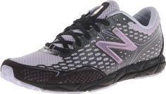 New Balance Women's W1600 Heidi Klum for New Balance HKNB Running Shoe #runningshoes