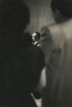 Saul Leiter - Howard Greenberg Gallery - Early Black and White - 2014