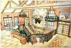 Visbeen Architects: December 2011