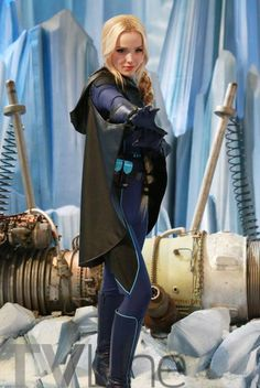 First Look: Liv and Maddie Delivers Extra Voltage, Before a Shocking Twist