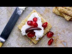George Washington's Birthday Cherry Cake Recipe — Dishmaps