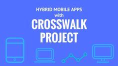 Hybrid Mobile App Development Tutorial with Crosswalk - MindArticles App Development, New Technology, Mobile App, Programming, Mobile Applications, Future Tech, Computer Programming, Coding
