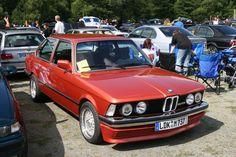BMW E21, the shark nosed 3series   -VWVortex.com