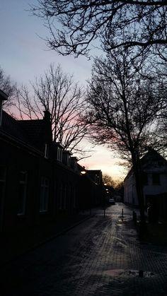Doelenstraat Harderwijk
