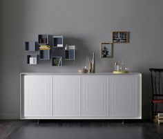 Sideboards | Aufbewahrung | Privacy | Capo d'Opera | Alessio ... Check it out on Architonic