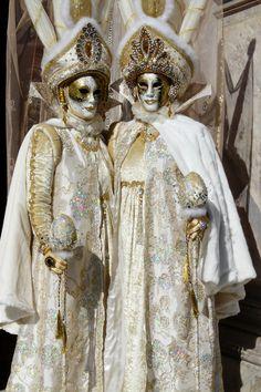 Carnaval de Venecia 2009 - Imágenes y fotos de Venecia