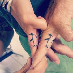 Matching Tattoos For All Epic Couples!! | Tattoodo.com