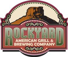Rockyard American Grill & Brewing Company in Castle Rock Colorado is a terrific spot about half way between Colorado Springs and Denver, and offers great food and handcrafted brews in a warm comfortable environment.