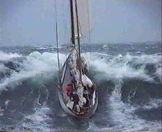 Navigation Leben. Von kleinen und den großen Wellen des Lebens. Was ist mein Polarstern