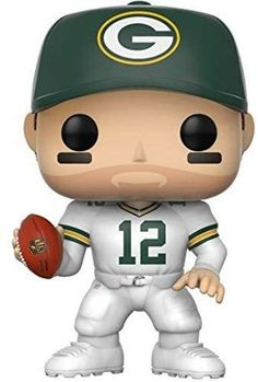 offer free Prime shipping. Brand Funko Material Vinyl Item Dimensions LxWxH 2.5 x 2.5 x 3.75 inches Item Weight 0.09 Kilograms Best Farm Dogs, Cool Gadgets On Amazon, Rodgers Packers, Rodgers Green Bay, Forever Products, Funko Pop Toys, Fb Like, Aaron Rodgers, Color Rush