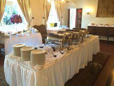 Birthday Buffet at the #kellogghouse #event #celebration #buffet #dinnertime #elegantbuffet #birthdaydinner