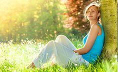 Sonne gegen Vitamin-D-Mangel