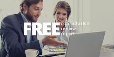 Get your free online brand consultation, review, and report  #smallbusiness