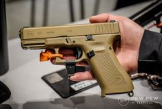 See what sets the Glock 19x apart and why you should take notice!