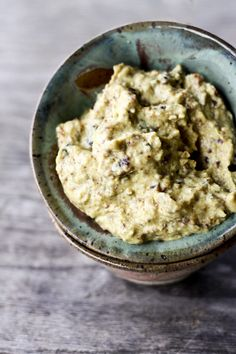 Bacon Horseradish Mustard | www.foodiewithfamily.com