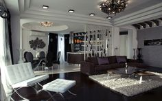 iConcept living room