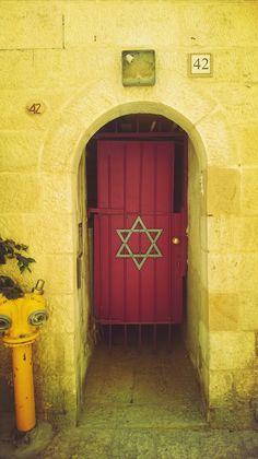 Resultado de imagen de puertas antiguas Israel