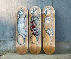 Bildresultat för skate deck design