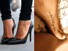 Just Lia » O que eles pensam sobre Local da Tatuagem
