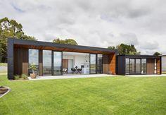 Builders of Luxury Homes | House Plans NZ: Landmark Homes New Zealand