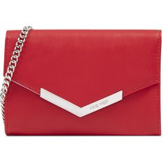 Designer Clothes, Shoes & Bags for Women Red Bags, Nine West, Wallets, Leather Bags, Shoe Bag, Polyvore, Accessories, Shoes, Design