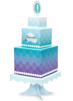 Mermaids Under the Sea Centerpiece Includes: (1) themed centerpiece. Adult assembly required. Weight (lbs) 0.6 Length (inches) 13.5 Width (inches) 7 Height(inches) 0.25