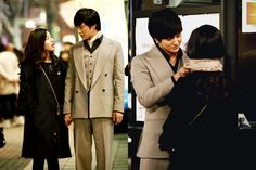Related Pictures Kim Bum And Kim So Eun Boys Before Flowers Car ...