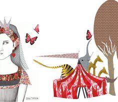 Sara Morante Ilustración