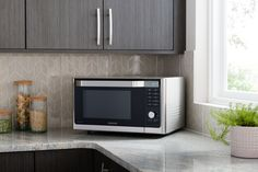 14 best Microwave Placement Options images on Pinterest | Kitchens ...