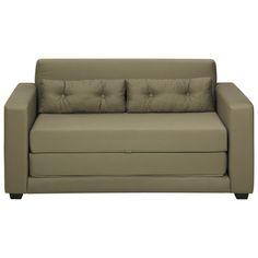 lay sofá-cama 2 lugares