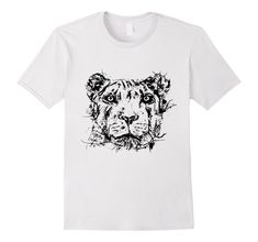 Lion Eyes, Amazon, Clothing, Mens Tops, T Shirt, Art, Fashion, Outfits, Supreme T Shirt