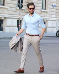 Image may contain: 1 person, standing, shoes and sunglasses Indian Men Fashion, Mens Fashion Suits, Mens Suits, Formal Dresses For Men, Formal Men Outfit, Business Casual Men, Men Casual, Gents Kurta, Stylish Mens Outfits