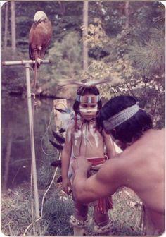 Native American Pride
