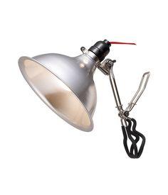 Factory-clip light (L) アートワークス