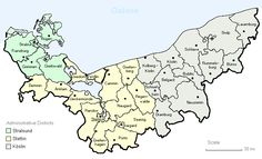 15 Best Pomerania Maps Images Maps Genealogy Antique Maps