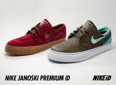 19 Best Janoskit images   Naisten lenkkarit, Nike free