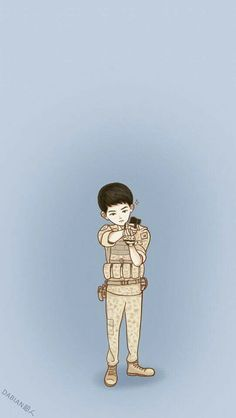 Image about love in Drawings, Anime and Manga by Nico Di Angelo Anime Love Couple, Couple Cartoon, Cute Anime Couples, Song Joong Ki Dots, Desendents Of The Sun, Descendants Of The Sun Wallpaper, Song Joong Ki Birthday, Relationship Images, K Pop