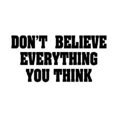 Pensamento