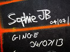 Sophie JB