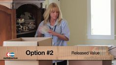 NorthAmerican Van Lines Valuation The Must Know Options to Protect Your Move Moving And Storage, Van, Vans