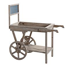 Heritage Hand Cart