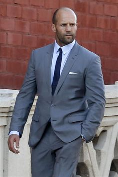 Jason Statham. I do declare! #CDL