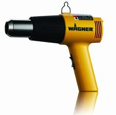 reviews! Wagner Power Products 503008 HT 1000 1 200-Watt Heat Gun: http://www.amazon.com/Wagner-Power-Products-503008-200-Watt/dp/B00004TUCV/?tag=sazzab-20