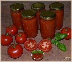 Domácí kečup Homemade, Vegetables, Food, Home Made, Essen, Vegetable Recipes, Meals, Yemek, Hand Made