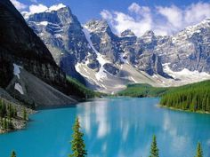 10 Most Amazing Lakes in the World