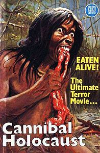 """Cannibal Holocaust"" (1980)"