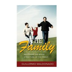 The Family     http://store.elreyjesus.org/index.php/books/the-family.html